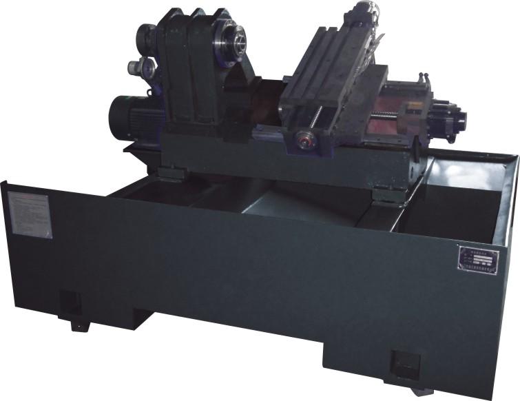 斜床排刀机